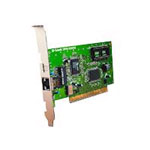 D-Link DFE 530TX - Network Adapter  NIC PCI Card